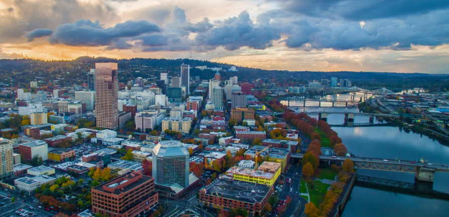 Know Why Portland Is Called Tech Hub? Grab The Essentials Details!!